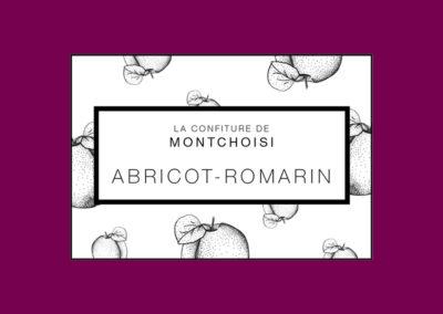 Clinique Montchoisi (étiquette)